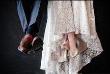 Rainy day weddings make me happy at Berkeley Fieldhouse / by Berkeley events Weddings