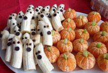 Halloween! / by Brooke Williams