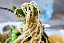 FOOD @ Use Your Noodle / pasta recipes / by Sue Smith