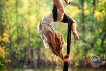 Circus Love / A arte do corpo e da mente. Uma das minhas paixões