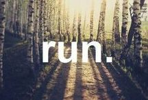Run, Rest, Repeat