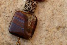 Jewelry / Jewelry Making / by Vicky Swift-Hixon