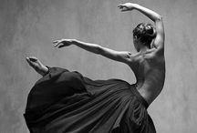 DANCE, POSE & MOVEMENT
