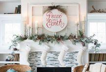 Creative Christmas  / Creative ideas and inspiration for the Christmas holiday season
