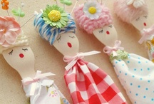 Craft for kids / by Helena Znidaric