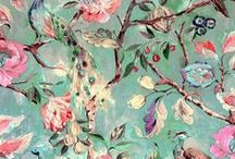 ooooooh pretty.  / Anything shiny, pastel, beautiful, vintage, etc / by Stacey Hong
