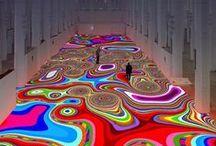 Art + Architecture / by Regina Hudson