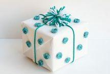 Wrap It / by Stephanie Stanesby