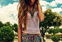 My Style / by Nadine Medina