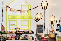 Deco l Kids room