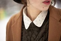 Style and Fashion / This board is a collection of my appreciation of style and fashion. / by Kerry Jeyschune
