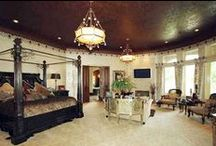 Interior Design / Decorating of home and garden. / by Stacy Martin