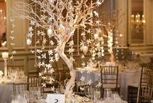WONDERFUL WEDDINGS / by Ayanna Zimmermon