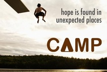 Why Camp? / Camp is an invaluable, life molding experience. Camp changes lives. Camp matters!