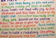 Parent Resources / Resources, articles, and ideas for parents!