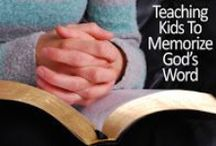 Children's Ministries / by Tracey Seger