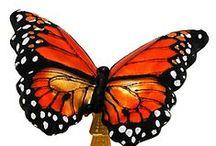 Butterflies / by Bronner's CHRISTmas Wonderland