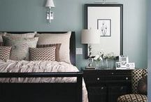 master bedrooms / by Kimberly Radley