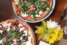 • NYC Restaurants • /  My Restaurant Photos and To Do List