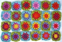 Knottin' Thread / Crochet patterns and tips