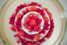 Bird's-eye Food / delicious images of food in bird's-eye view / by Stacey Hong