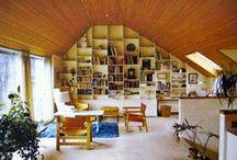 Vintage Spaces