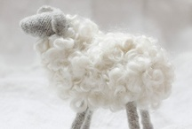 I love Wool and Felt.... / by Roberta Preston