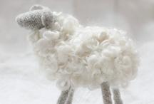 I love Wool and Felt....