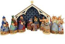 Nativities / by Bronner's CHRISTmas Wonderland
