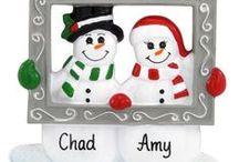 Personalized / by Bronner's CHRISTmas Wonderland