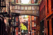 • NYC • / My NYC City Shots