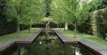 In EEDEN:water / #waterfeatures All kinds #water #inthegarden #ineeden #gardenboutique