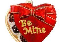 Be My Valentine / by Bronner's CHRISTmas Wonderland
