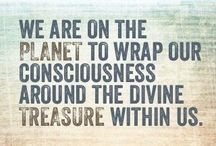 Spirituality & Consiousness