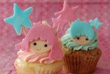 Little Twin Stars food