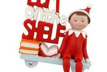 Elf on the Shelf / by Bronner's CHRISTmas Wonderland