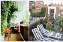 Project: balcony