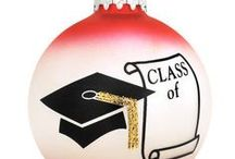 Graduation / by Bronner's CHRISTmas Wonderland