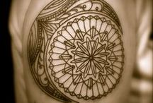 Tattoo ideas / Ideas for tattoos I either want to design or get  / by Cara Liane