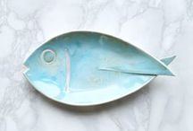 #ceramics / Ceramic crafts