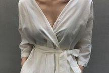 #alamode / Styles I'd wear