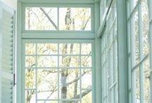 sunroom ahhhhhh / by Kimberly Radley