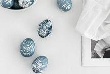 #Eastermania / Easter ideas
