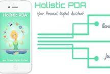Holistic PDA - app