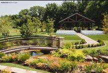 Oklahoma Wedding Venues / The most beautiful venues in the OK.