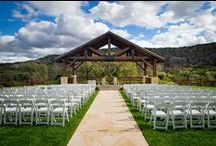 Texas Hill Country Wedding Venues / The most beautiful wedding venues in the Texas Hill Country.
