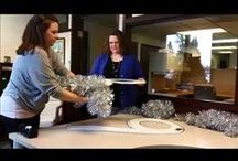 Bronner's Videos / by Bronner's CHRISTmas Wonderland