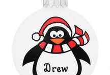 Penguins / Ideas for decorating with penguins for Christmas and all winter long! #bronnerschristmas #winter #decorate / by Bronner's CHRISTmas Wonderland