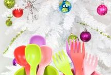 Grinchmas / Here are some fun Grinchmas parties ideas that the whole family will enjoy.