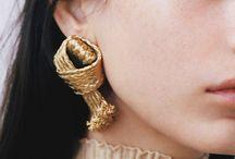 • Jewelry • / Jewelry Inspiration for Work